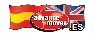 Advance Moves ES - Removals from Spain to UK
