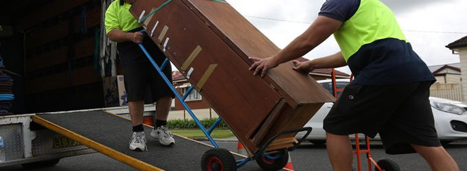 Moving Furniture To Spain