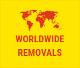 Advancemoves Worldwide Removals Flag