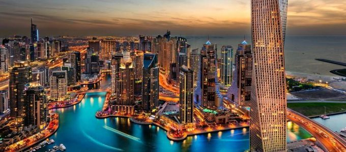 Moving to Dubai after Brexit