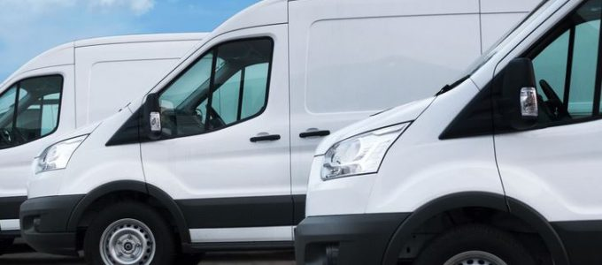 Van hire removals to France