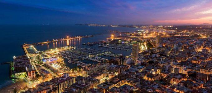Removals to Alicante