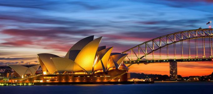 Removals to Australia