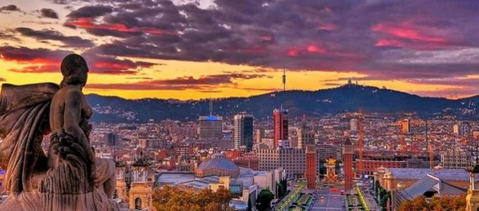 Removals to Barcelona after Brexit