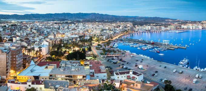 Removals to Murcia