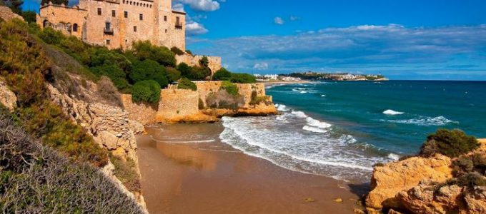 Household furniture removals to Spain from UK