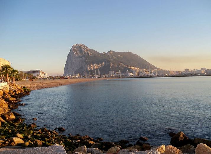 Removals To Gibraltar And Moving To Gibraltar Advance Moves Blog
