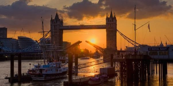 Moving to London in 2021 after Brexit