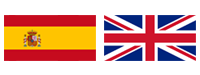 Advancemoves Spain to UK Removals Flag